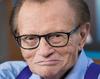 Larry King (87) overleden