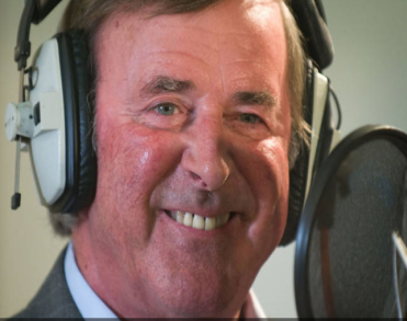 BBC-legende Terry Wogan (77) overleden