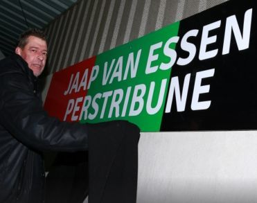 Journalist Jaap van Essen overleden