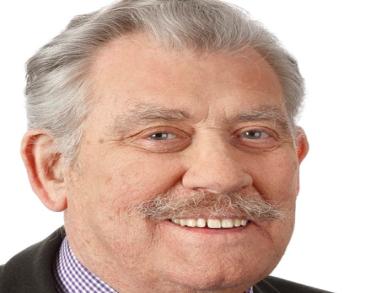 Markant raadslid Bob Fonhof (80) overleden