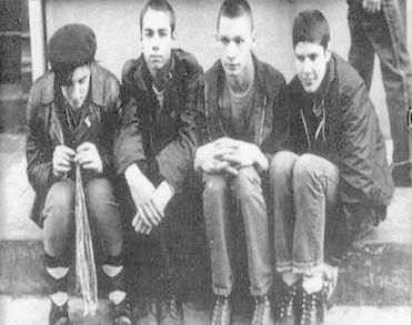 Beastie Boys-grondlegger John Berry (52) overleden