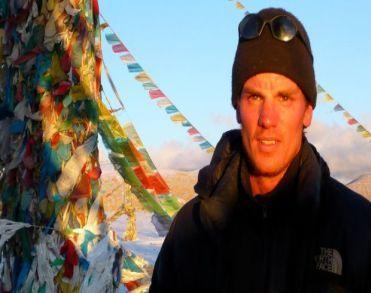 Bergbeklimmer Eric Arnold (35) overleden na bereiken top Mount Everest