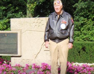 Airborneveteraan Ray Nagell (94) overleden
