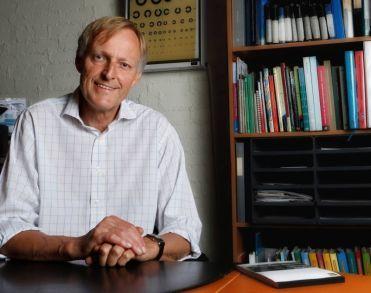 Schaijkse oud-huisarts Henk Schulte (68) plotseling overleden