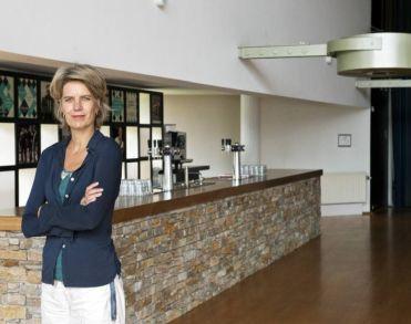 Directeur theaters Nijmegen Anne Marie Kalkman overleden