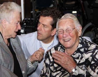 'Zuster Bets' op 92-jarige leeftijd overleden