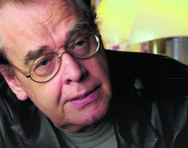 Kunsthandelaar Loek Brons (83) overleden