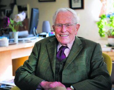 Oud-burgemeester Job Drijber (92) van Arnhem overleden