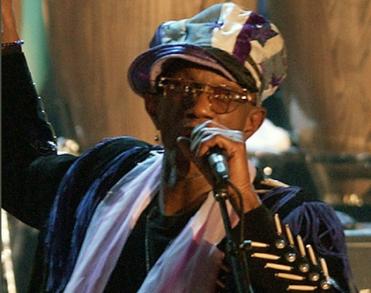 Funkadelic-toetsenist Bernie Worrell (72) overleden