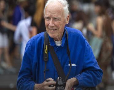 Modefotograaf Bill Cunningham (87) overleden