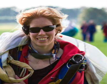 Tessa Heyl (28) uit Teuge overleden bij sprong uit mast in Afferden