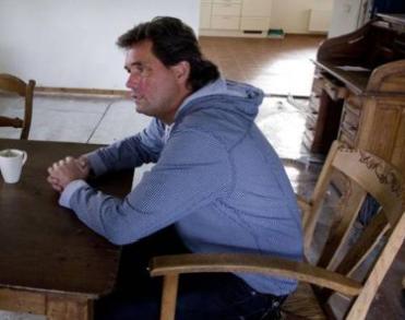 Wietze Koopmans (52) oud-directeur Koopmans Reizen overleden