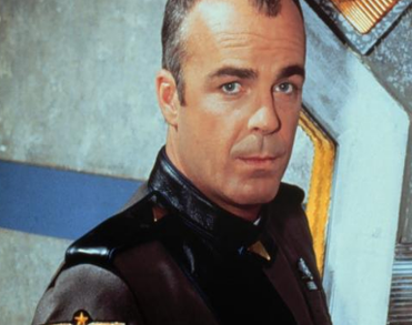 Babylon 5-acteur Jerry Doyle (60) overleden