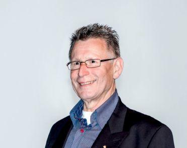 Fotograaf Jan Rikken (74) plotseling overleden