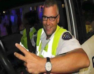 Politieagent Ferry Bakx doodgeschoten op Bonaire