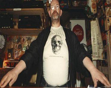 John Többen van De Ster overleden