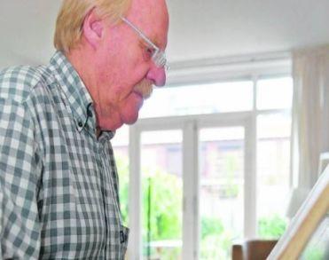 Bredase verenigingsman Nico Jongenelen (84) overleden