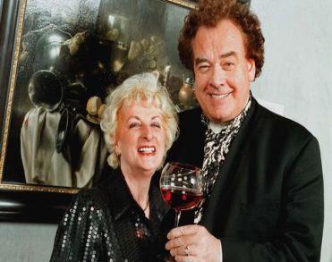 Miep Brons sterft twee maanden na haar Loek