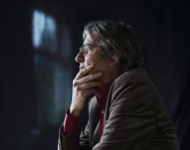 Oprichter van fotobureau Hollandse Hoogte Louis Zaal overleden