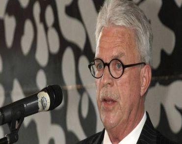 Mister Groninger Congresbureau, Jaap Westerhuijs, is overleden