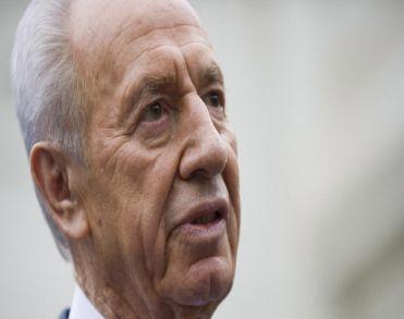 Voormalige Israëlische leider Shimon Peres (93) overleden