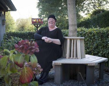 Huusses Mins Wilma Demon - de Koning (56) overleden
