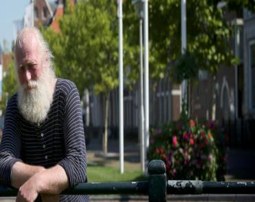 Markante Franeker-kenner Tammo Feenstra onverwacht overleden