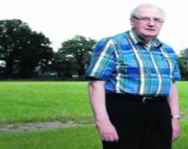Joep van der Pluijm (81) uit Groenlo overleden