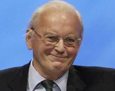 Duitse oud-president Roman Herzog (82) overleden