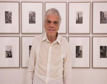 Pop-art kunstenaar Daan van Golden overleden