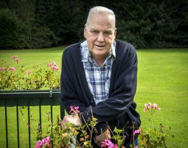 Horeca-man Tonny Freriks (74) uit Milheeze overleden