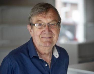 Brabantse zanger en schrijver Henk Habraken overleden