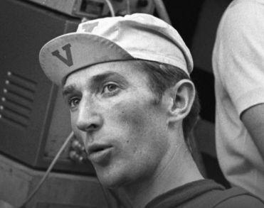 Oud-Tourwinnaar Pingeon (76) overleden