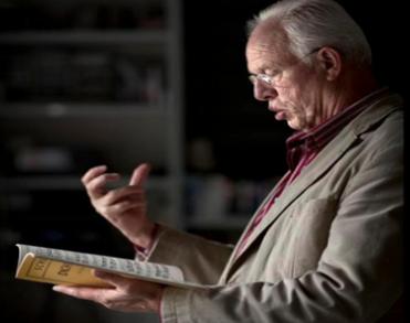 Oprichter Roder Jongenskoor Bouwe Dijkstra (71) overleden