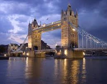Aanslag in Londen: Vier doden en 40 gewonden