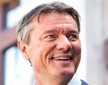 Dichterbij-bestuurder Frank Holtman (56) onverwacht overleden