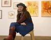 Kunstenaar Liesbeth Takken (52) overleden