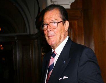 James Bond-acteur Roger Moore (89) overleden