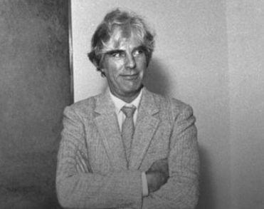 Kunstschilder Herman Gordijn overleden
