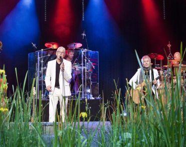 Volendamse zanger Piet Schilder (62) overleden