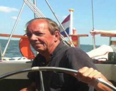 Cafébaas Henk Dronkers (63) overleden