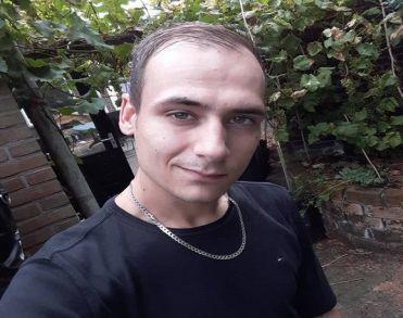 Lichaam Joey Hoffman (22) gevonden in droge rivierbedding