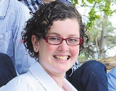 Klarine Sikkema - Wiersema (31) overleden