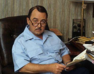 Acteur John Hillerman uit Magnum P.I. overleden