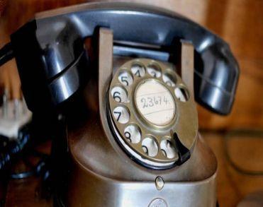 Willy Brill stem achter nummer 002 van de telefonische tijdmelding overleden