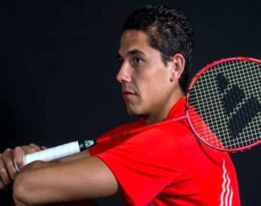 Badmintonner Erik Meijs (26) overleden na auto-ongeluk