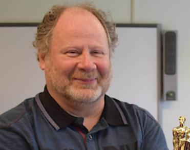 Oud-schermer Oscar Kardolus (60) overleden