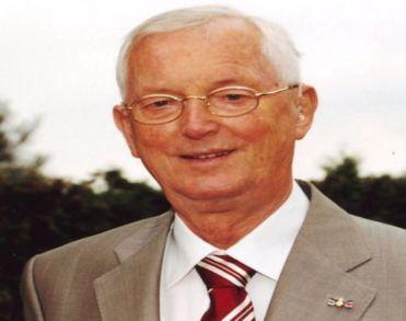Harrie van den Bersselaar, actief van parochie tot scouting in Udenhout, overleden