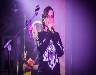 The Cranberries-zangeres Dolores O'Riordan overleden