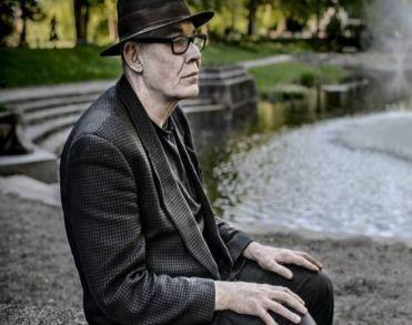 Zanger Eddy Koekkoek overleden